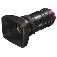 New Canon CN-E 18-80mm T4.4 L IS Lens (FREE DELIVERY + 1 YEAR WARRANTY)