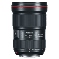 New CANON EF 16-35mm 35 f/2.8L III USM Lens (FREE DELIVERY + 1 YEAR WARRANTY)