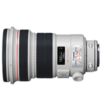 New Canon EF 200mm F/2.0 L IS USM Lens (FREE DELIVERY + 1 YEAR WARRANTY)