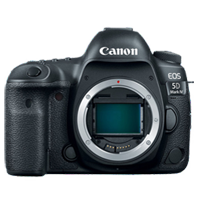 Canon EOS 5D Mark IV Digital SLR Camera Body (1 YEAR WARRANTY)