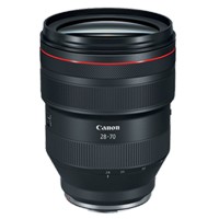 New Canon RF 28-70mm f/2 L USM Lens (FREE DELIVERY + 1 YEAR WARRANTY)