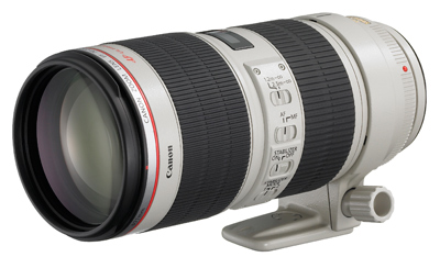 Canon 70-200mm f/2.8 L IS II USM EF Lens 70-200 F2.8 II (1 YEAR WARRANTY)