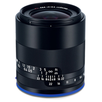 New Carl Zeiss Loxia 21mm F/2.8 E-Mount (FREE DELIVERY + 1 YEAR WARRANTY)