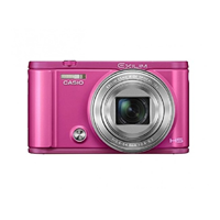 Casio Exilim EX-ZR3600 12.1MP Digital Camera Pink (1 YEAR WARRANTY)