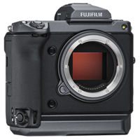 New Fujifilm GFX 100 Mirrorless 102MP Body Digital Camera (FREE DELIVERY + 1 YEAR WARRANTY)