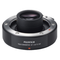 New Fujifilm FUJINON XF 1.4X TC WR Lens (FREE DELIVERY + 1 YEAR WARRANTY)