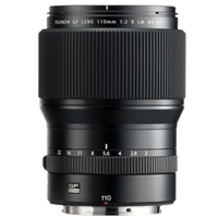 New Fujifilm FUJINON GF 110mm F2 R LM WR Lens (FREE DELIVERY + 1 YEAR WARRANTY)