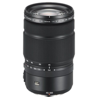 New Fujifilm GF 45-100mm f/4 R LM OIS WR Lens (FREE DELIVERY + 1 YEAR WARRANTY)