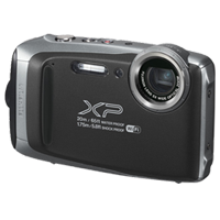 New Fujifilm FinePix XP130 16MP Full HD Digital Camera Silver (1 YEAR WARRANTY)