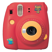 New FujiFilm Instax mini 9 Toy Story 4 Camera (FREE DELIVERY + 1 YEAR WARRANTY)