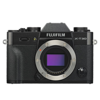 New Fujifilm X-T30 Mirrorless 26MP Digital Camera Black (FREE DELIVERY + 1 YEAR WARRANTY)