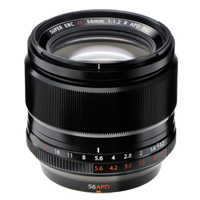 New Fujifilm Fujinon XF 56mm f/1.2 R APD Lens (FREE DELIVERY + 1 YEAR WARRANTY)