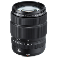 New Fujifilm FUJINON GF 32-64mm F4 R LM WR Lens (FREE DELIVERY + 1 YEAR WARRANTY)
