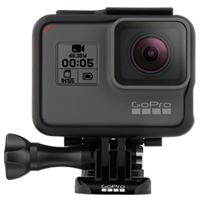 GoPro HERO5 Black Edition (PRIORITY DELIVERY)