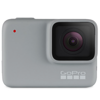 New GoPro HERO7 White Camera (FREE DELIVERY + 1 YEAR WARRANTY)