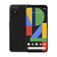UNLOCKED New Google Pixel 4 XL 64GB 6GB RAM 4G LTE Smartphone Just Black (FREE DELIVERY + 1 YEAR WARRANTY)