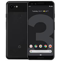 UNLOCKED New Google Pixel 3 128GB 4GB RAM 4G LTE Smartphone Just Black (FREE DELIVERY + 1 YEAR WARRANTY)