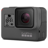 New GoPro HERO 2018 HD Camera Black (FREE DELIVERY + 1 YEAR WARRANTY)