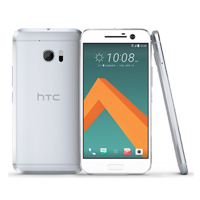 HTC 10 M10 32GB 4G LTE International SmartPhone Silver  UNLOCKED (1 YEAR WARRANTY)