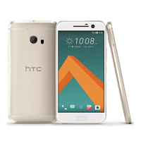HTC 10 M10 32GB 4G LTE International SmartPhone Gold UNLOCKED (1 YEAR WARRANTY)