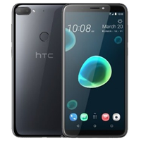 UNLOCKED New HTC Desire 12+ Dual SIM 32GB 4G LTE SmartPhone Black (FREE DELIVERY + 1 YEAR WARRANTY)