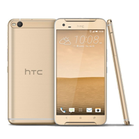 HTC One X9 Dual SIM 32GB 4G LTE International SmartPhone Gold UNLOCKED (1 YEAR WARRANTY)