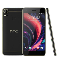 HTC Desire 10 Pro Dual SIM 64GB 4G LTE International SmartPhone Black UNLOCKED (1 YEAR WARRANTY)