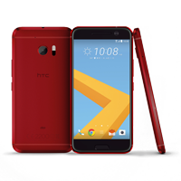 HTC 10 M10 32GB 4G LTE SmartPhone Red (1 YEAR AUSTRALIAN WARRANTY)
