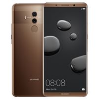 UNLOCKED New Huawei Mate 10 Pro BLA-L29 Dual 128GB Smartphone Mocha Brown (FREE DELIVERY + 1 YEAR WARRANTY)