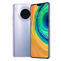 UNLOCKED New Huawei Mate 30 Dual SIM 128GB 8GB RAM Smartphone Silver (FREE DELIVERY + 1 YEAR WARRANTY)