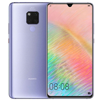 UNLOCKED New Huawei Mate 20 X Dual 128GB 4G LTE Smartphone Silver (FREE DELIVERY + 1 YEAR WARRANTY)