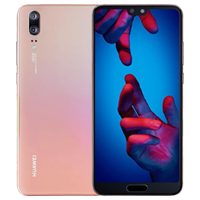 UNLOCKED New Huawei P20 EML-L29 Dual SIM 4G 128GB Smartphone Pink (FREE DELIVERY + 1 YEAR WARRANTY)