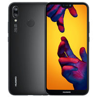 UNLOCKED New Huawei P20 Lite ANE-LX2 Dual SIM 4G 64GB Smartphone Black (FREE DELIVERY + 1 YEAR WARRANTY)