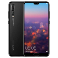 UNLOCKED New Huawei P20 Pro CLT-L29 Dual SIM 4G 128GB Smartphone Black (FREE DELIVERY + 1 YEAR WARRANTY)