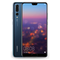 UNLOCKED New Huawei P20 Pro CLT-L29 Dual SIM 4G 128GB Smartphone Blue (FREE DELIVERY + 1 YEAR WARRANTY)