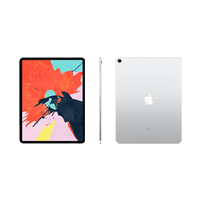 New Apple iPad Pro 11 2018 Wifi 64GB 4G Tablet Silver (FREE DELIVERY + 1 YEAR WARRANTY)
