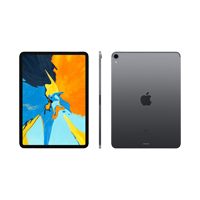 New Apple iPad Pro 11 2018 Wifi 256GB 4G Tablet Space Grey (FREE DELIVERY + 1 YEAR WARRANTY)