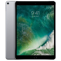 New Apple Ipad Pro (12.9) 64GB Wifi (2017) Tablet Grey (FREE DELIVERY + 1 YEAR WARRANTY)