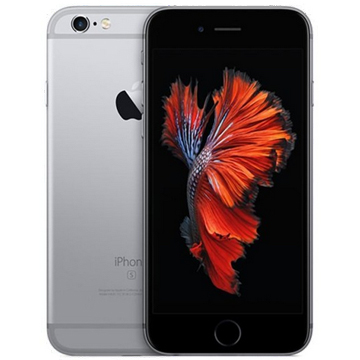 UNLOCKED New Apple iPhone 6s 32GB 4G LTE Space Gray (FREE DELIVERY + 1 YEAR WARRANTY)