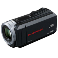 New JVC GZ-R18 HD Memory Camcorder (FREE DELIVERY + 1 YEAR WARRANTY)