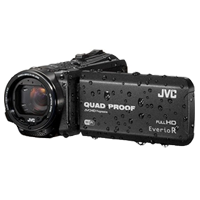 New JVC GZ-RX630 Quad Proof Video Cameras (FREE DELIVERY + 1 YEAR WARRANTY)