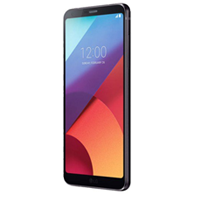 UNLOCKED New LG G6 Dual SIM 13MP 64GB 4G LTE Smartphone Black (FREE DELIVERY + 1 YEAR WARRANTY)