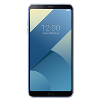 UNLOCKED New LG G6+ Plus Dual SIM 13MP 128GB 4G LTE Smartphone Blue (1 YEAR WARRANTY)