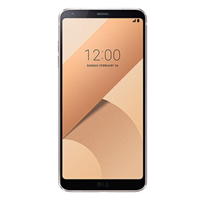 UNLOCKED New LG G6+ Plus Dual SIM 13MP 128GB 4G LTE Smartphone Gold (1 YEAR WARRANTY)