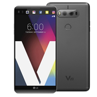 LG V20 16MP 64GB 4G LTE Smartphone Titan (1 YEAR AUSTRALIAN WARRANTY)