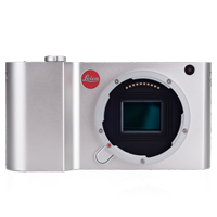 New Leica T (Typ 701) 16MP Body Mirrorless Digital Camera Silver (FREE DELIVERY + 1 YEAR WARRANTY)