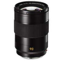 New Leica APO-Summicron-SL 90mm f/2 ASPH lens (FREE DELIVERY + 1 YEAR WARRANTY)
