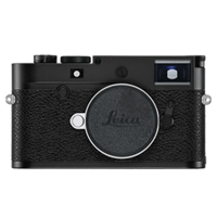 New Leica M10-P 24MP Body Digital Camera Black (FREE DELIVERY + 1 YEAR WARRANTY)