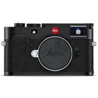 New Leica M10 24MP Body Digital Camera Black (FREE DELIVERY + 1 YEAR WARRANTY)