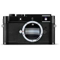Leica M-D (Typ 262) 24MP Camera Black (1 YEAR WARRANTY)